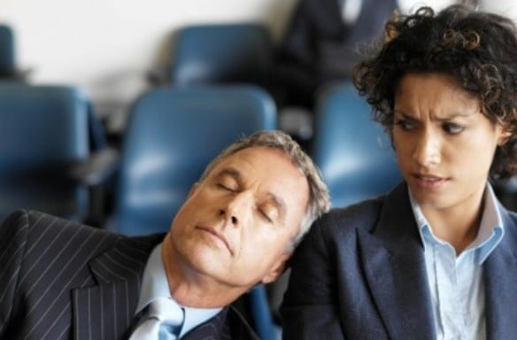 Body Language Mistakes That Many People Are Doing At Work